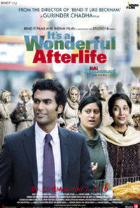 It`s A Wonderful Afterlife