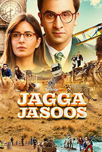 Jagga Jasoos (Exclusively for Women)
