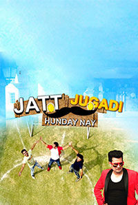 Jatt Jugadi Hunday Nay