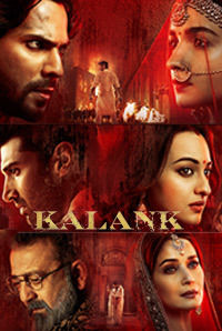 Kalank (Exclusively For Women)