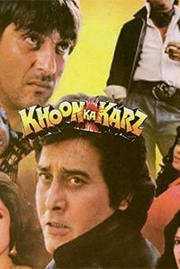Khoon Ka Karz(Hindi Dub)