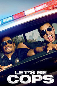 Let`s Be Cops