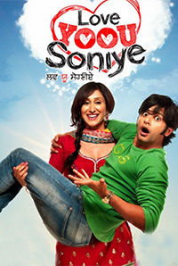 Love You Soniye (Punjabi)