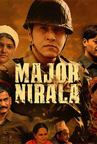 Major Nirala