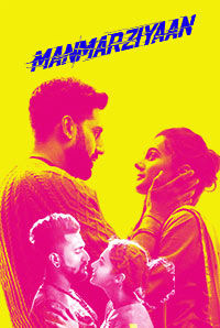 Manmarziyaan 2018 Hindi 720p HEVC x265 Web-DL ESubs