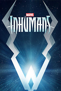 Marvel`s Inhumans (IMAX)