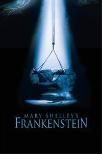 Mary Shelley`s Frankenstein