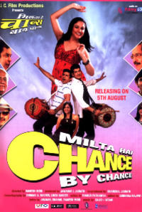 Milta Hai Chance By Chance