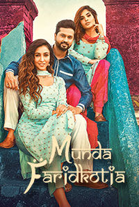 Munda Faridkotia Punjabi Movie Watch Online