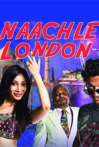 Naachle London