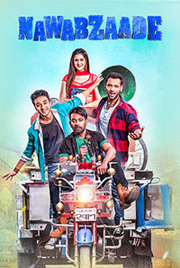 Nawabzaade 2018 Hindi 1080p WebDL ESub