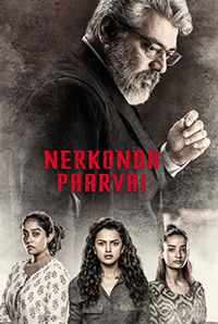 Nerkonda Paarvai (Exclusively For Women)