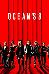 Ocean`s 8 (Exclusively For Women)