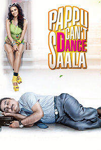 Pappu Can`t Dance Saala