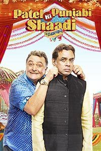 Patel Ki Punjabi Shaadi Movie Tickets Offers
