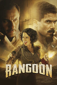Rangoon (Exclusively For Women)