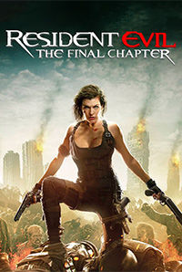 Resident Evil The Final Chapter Tamil Movie 2017 Reviews