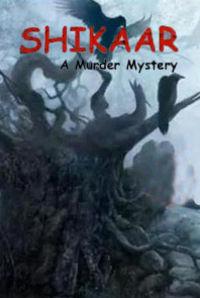 Shikaar- A Murder Mystery (Gujarati)