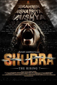 Shudra - The Rising