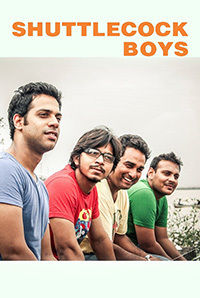 Shuttle Cock Boys (Hindi)