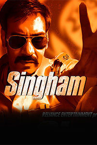 Singham (Hindi)