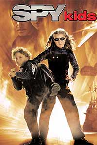 Spy Kids (English) 2D