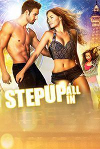 Step Up All In (3D)