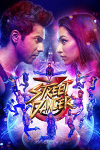 Street Dancer 3 (3D Tamil) Don`t Use