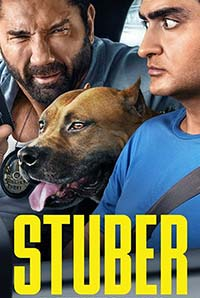 Stuber Movie (2019) | Reviews, Cast & Release Date in