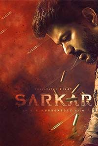 Sarkar Movie 2018 Reviews Cast Release Date In Bookmyshow