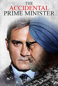 The Accidental Prime Minister (Tamil)