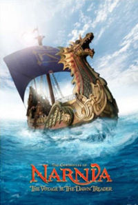 The Chronicles Of Narnia: The Voyage... 2D(Telugu)