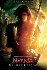The Chronicles of Narnia Prince Caspian (Tamil)
