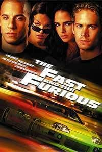 The Fast and the Furiouss