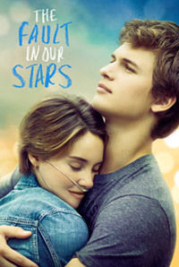 The Fault In Our Stars (English)
