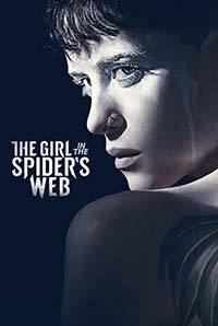 The Girl In The Spider`s Web