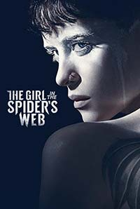 The Girl In The Spider`s Web (Exclusively For Women)