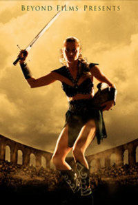The Gladiator Queen (Hindi)
