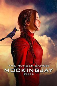 The Hunger Games: Mockingjay - Part 2 (3D)