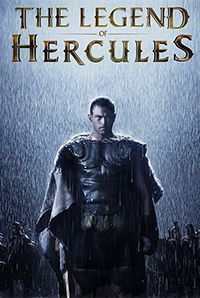 The Legend Of Hercules (2D)