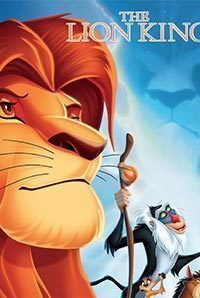 The Lion King 1994 (3D)