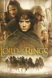 The Lord Of The Ring : The Fellowship of the Ring