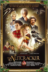 The Nutcracker 2D