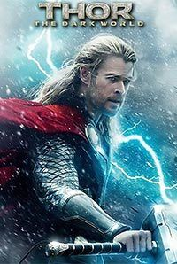 Thor 2: The Dark World (2D English)