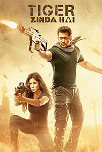 Tiger Zinda Hai (Exclusively for Women)