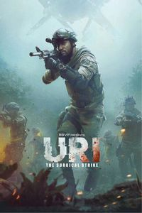 URI - The Surgical Strike (Hindi)