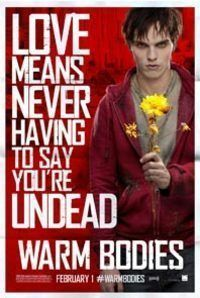 Warm Bodies (English)