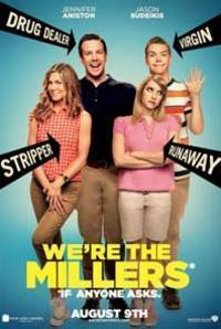We`re the Millers