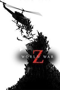 World War Z (2D English)