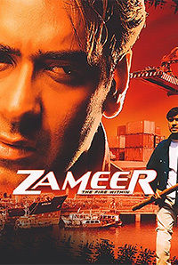 Zameer - The Fire Within